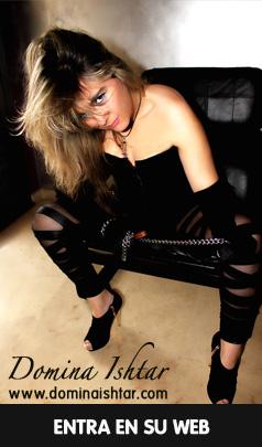 Domina Ishtar, http://dominaishtar.com